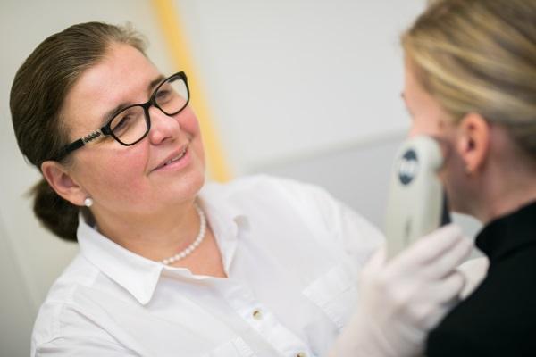 Bőrgyógyászat - Alfa-Med Lézerklinika